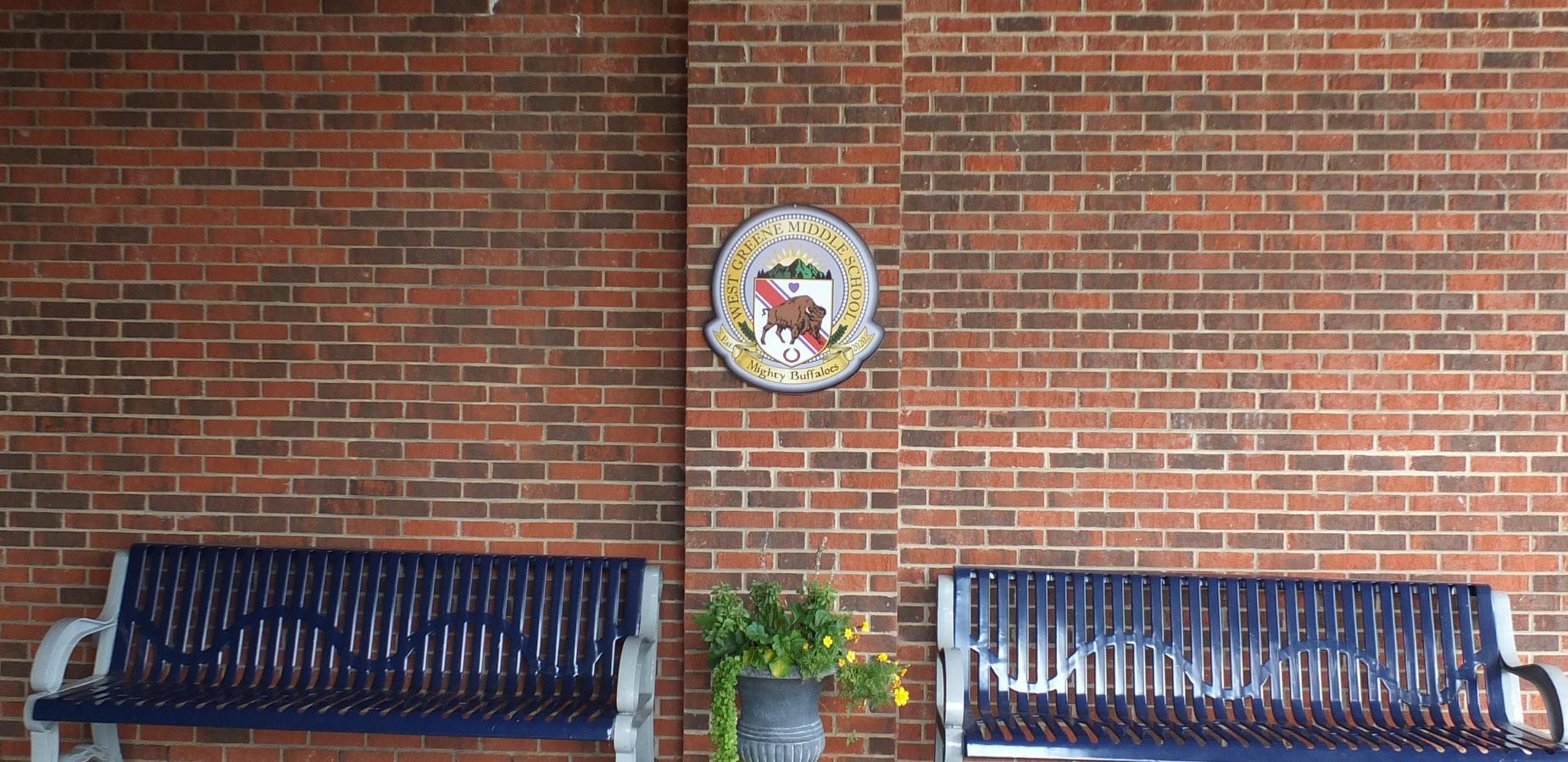 School Porch