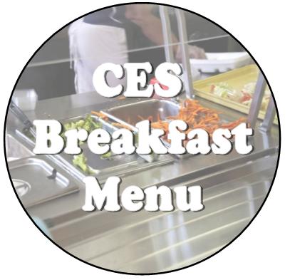 CES Breakfast Menu