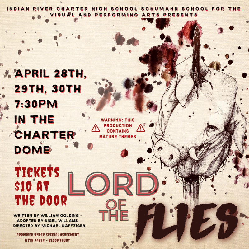 Lord of the Flies Featured Photo