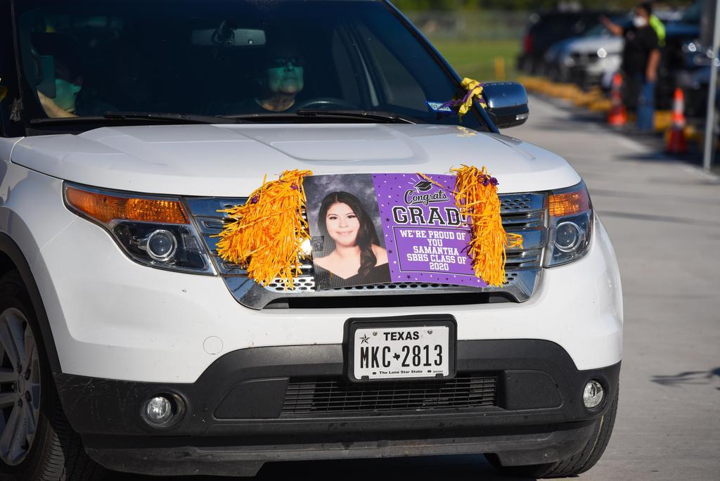 2020 Senior Caravan