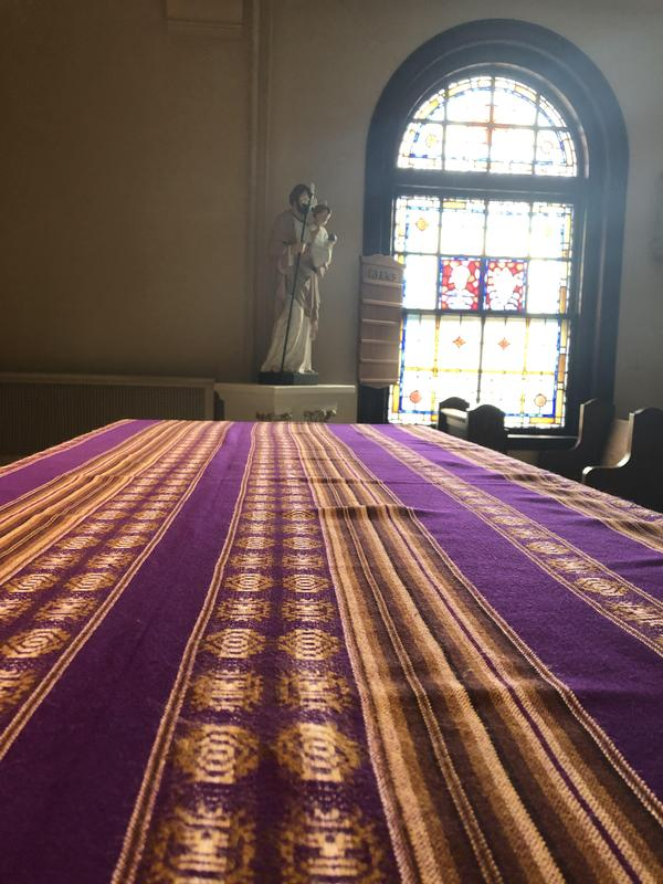 Love and Renewal During Lent at MAA Featured Photo