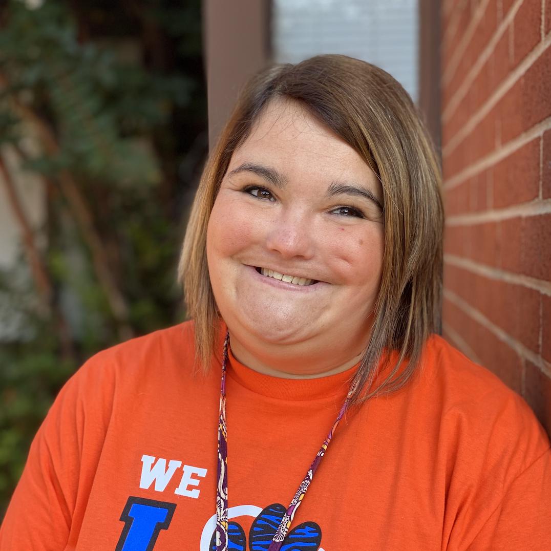 Kelsey Schwartz-Mobley's Profile Photo