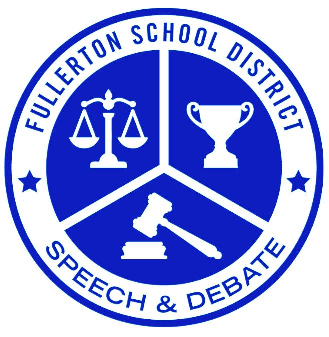 FSD Speech and Debate Logo