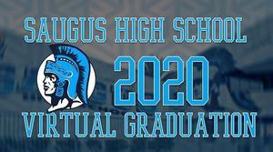 SHS Virtual Graduation Image