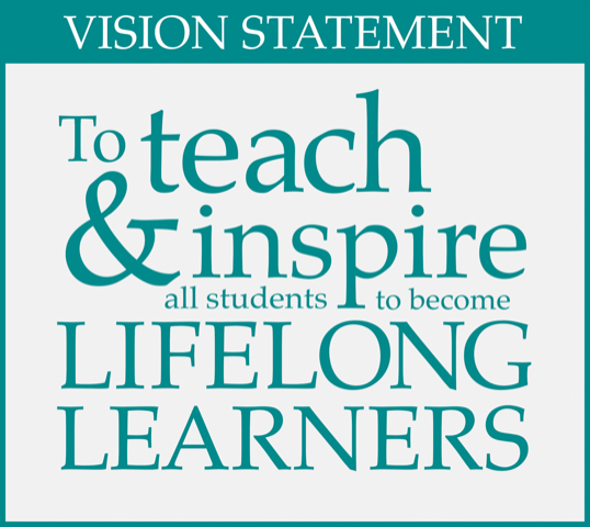 Blue peak Vision Statement image