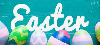 There will be NO SCHOOL on Friday, April 2, 2021 due to the Easter Holiday.  Classes resume on Monday, April 5, 2021.  Enjoy! Thumbnail Image