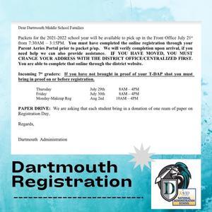 Registration English