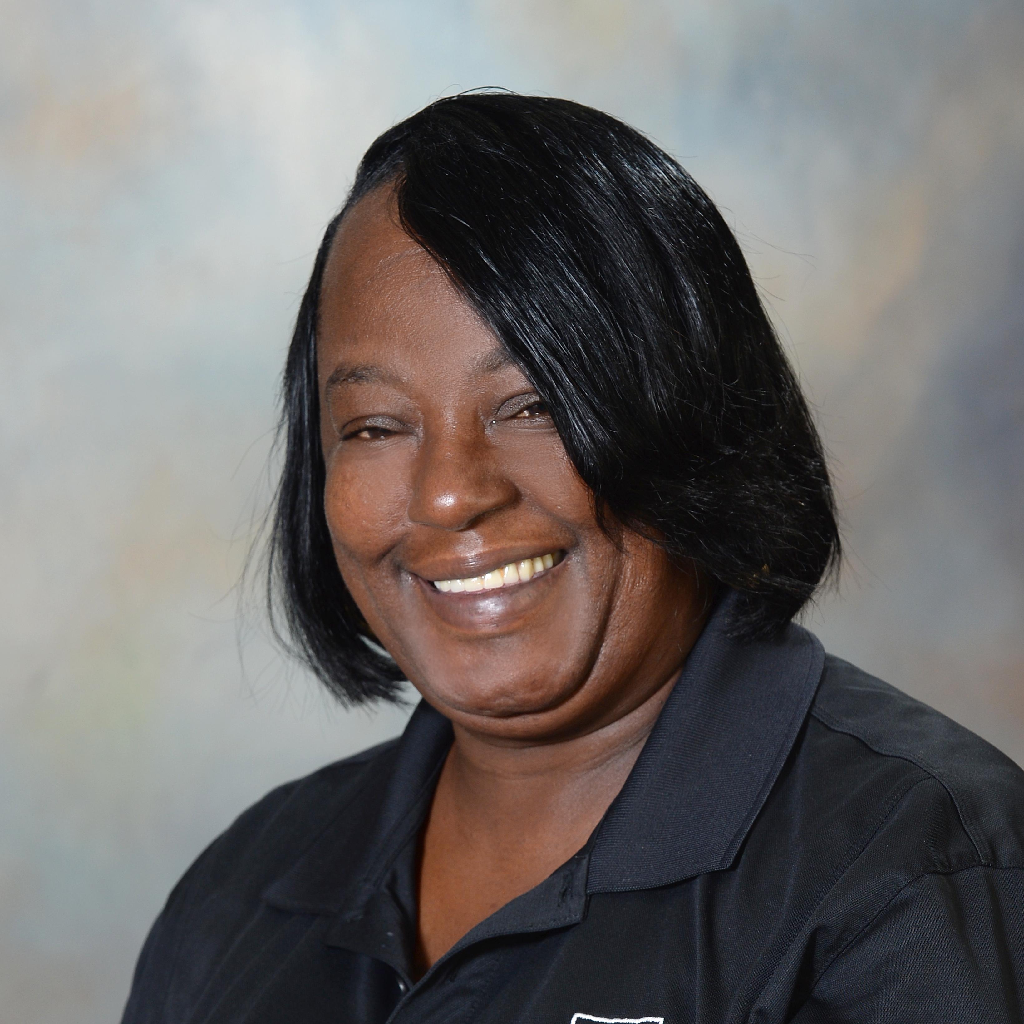 Jacquelyn Simmons's Profile Photo