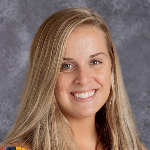 Megan Henry's Profile Photo