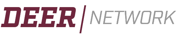 Deer Network Logo