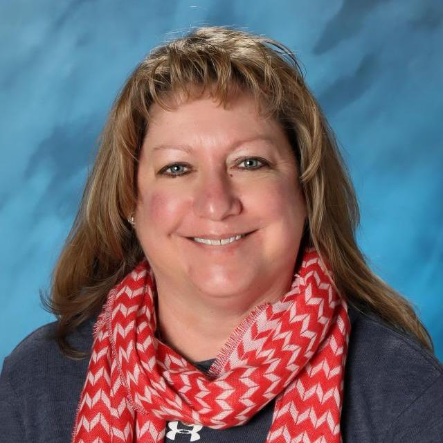 Brenda Hester's Profile Photo