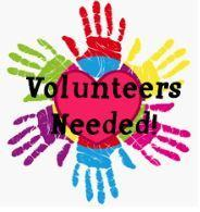 2020-2021 Volunteer Sign Up Form Featured Photo