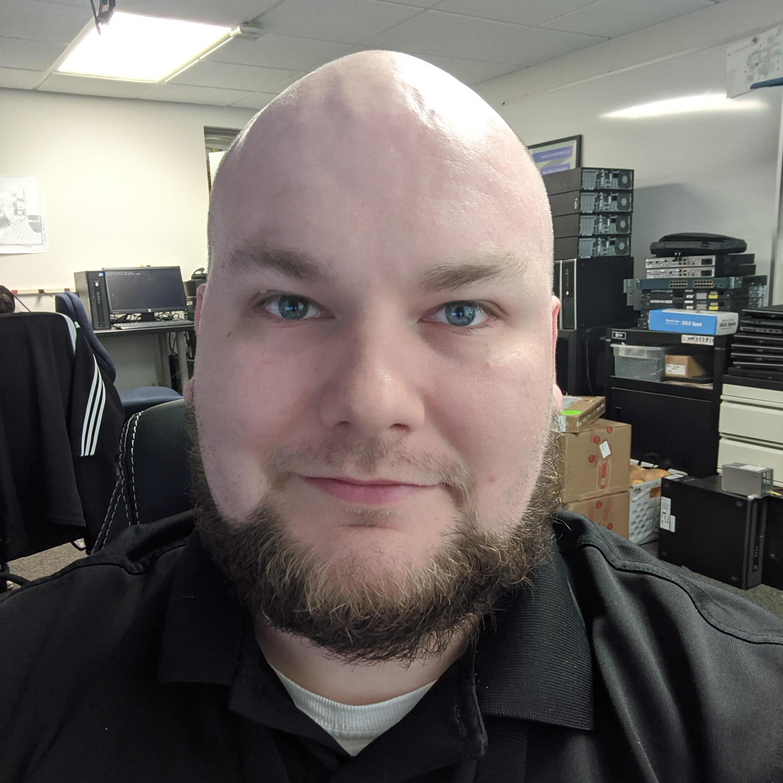 Corey Thorpe's Profile Photo