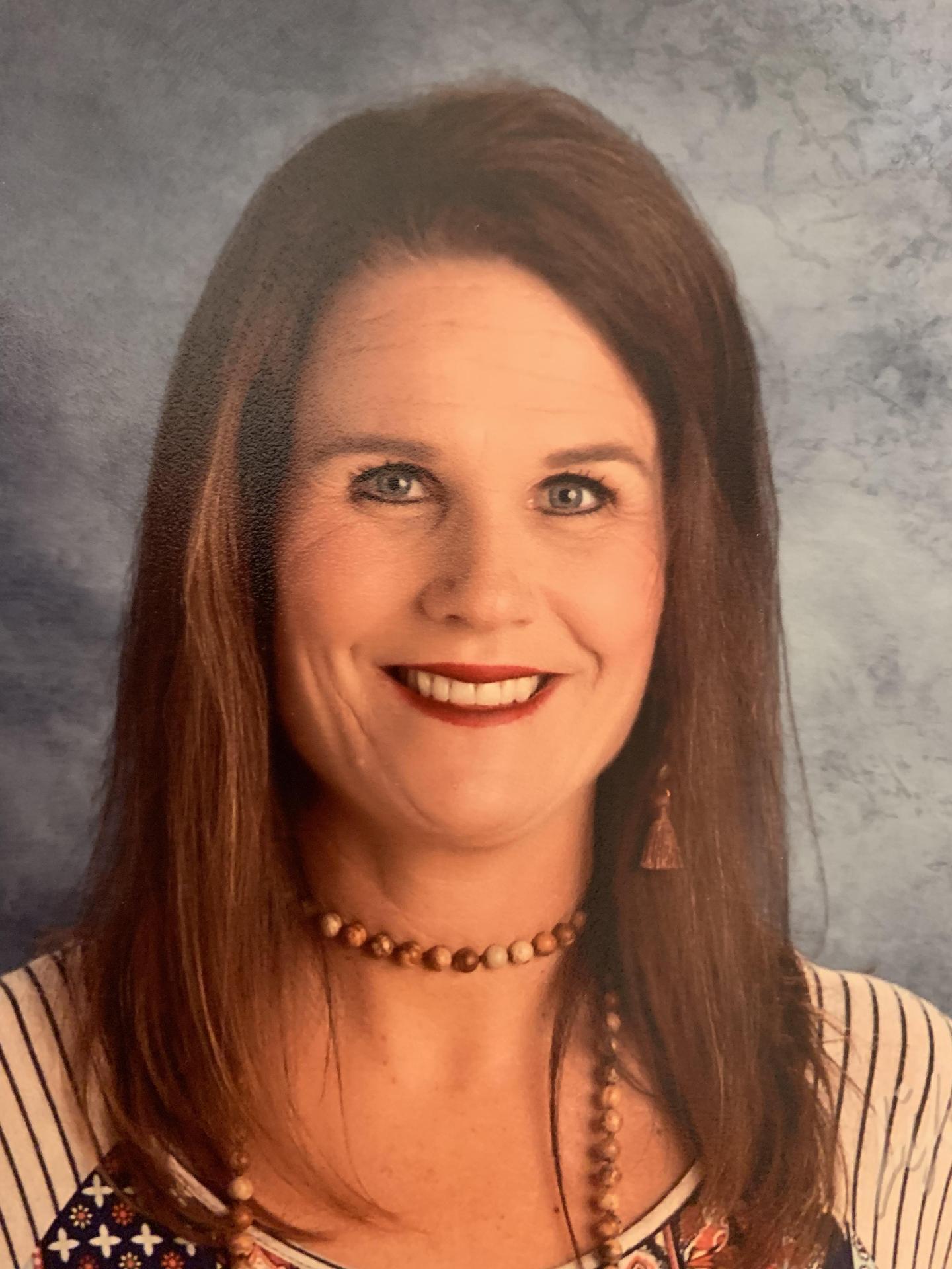 Mrs. Bridgette Cliatt, Principal