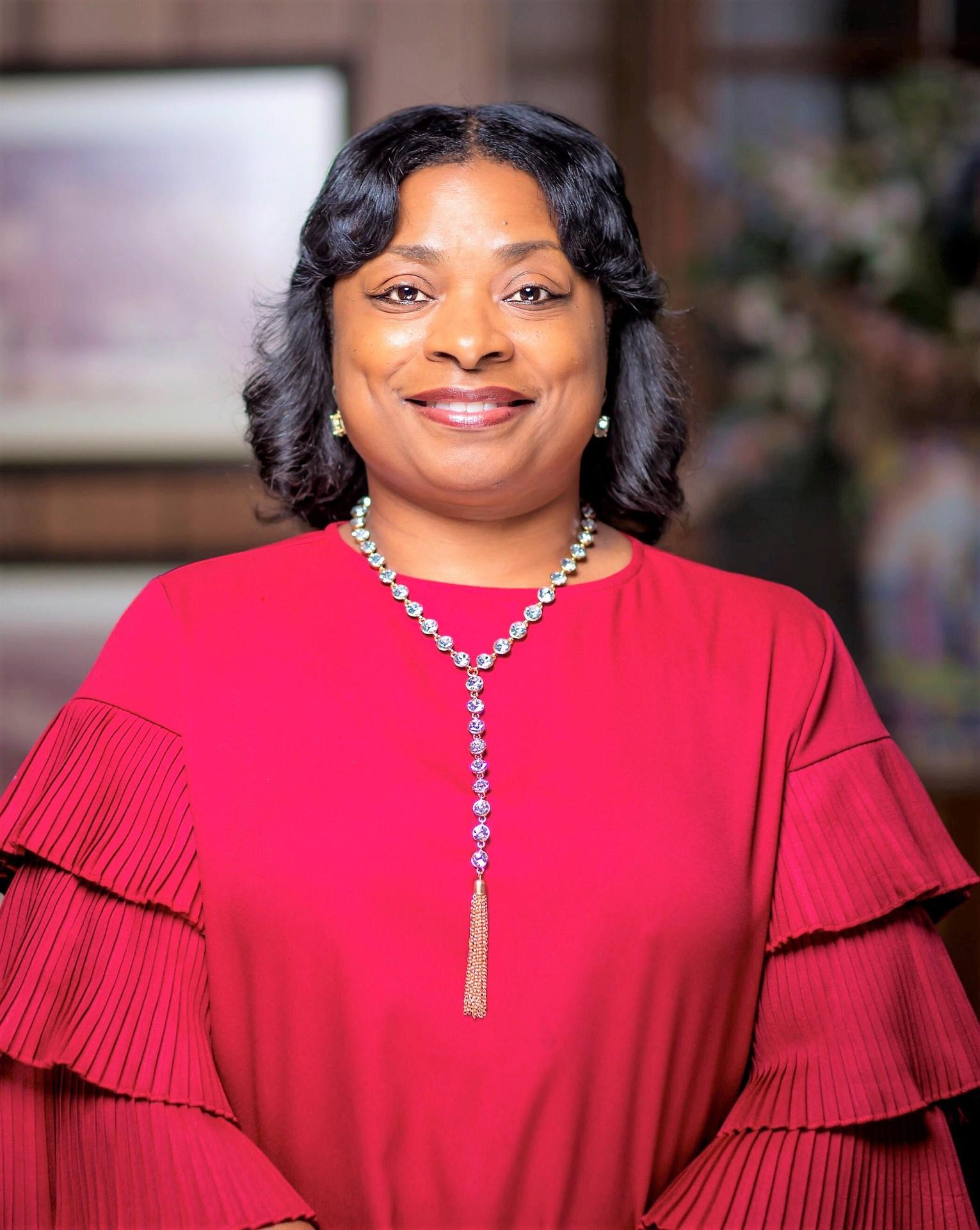 Dr. Kalanya Moore Pic