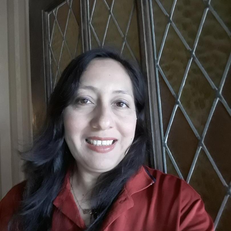 Juanita Hernandez-Garcia's Profile Photo