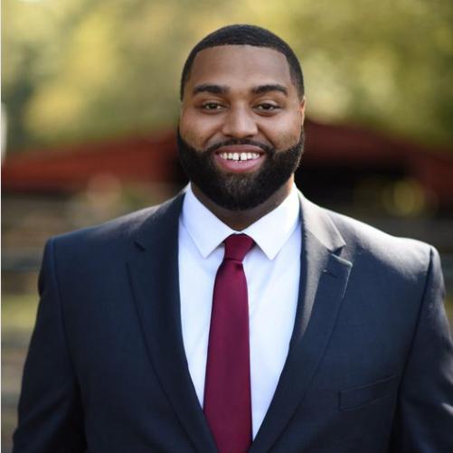 Darius Young's Profile Photo