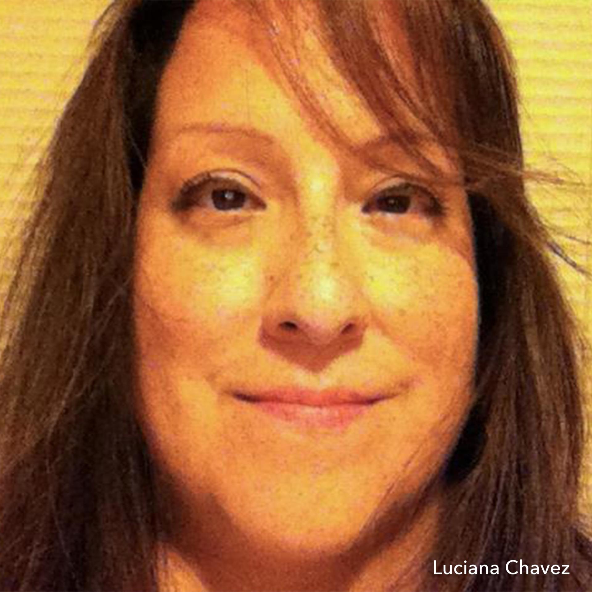 Luciana Chavez Profile Picture