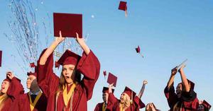 Esperanza HS graduation 2019.
