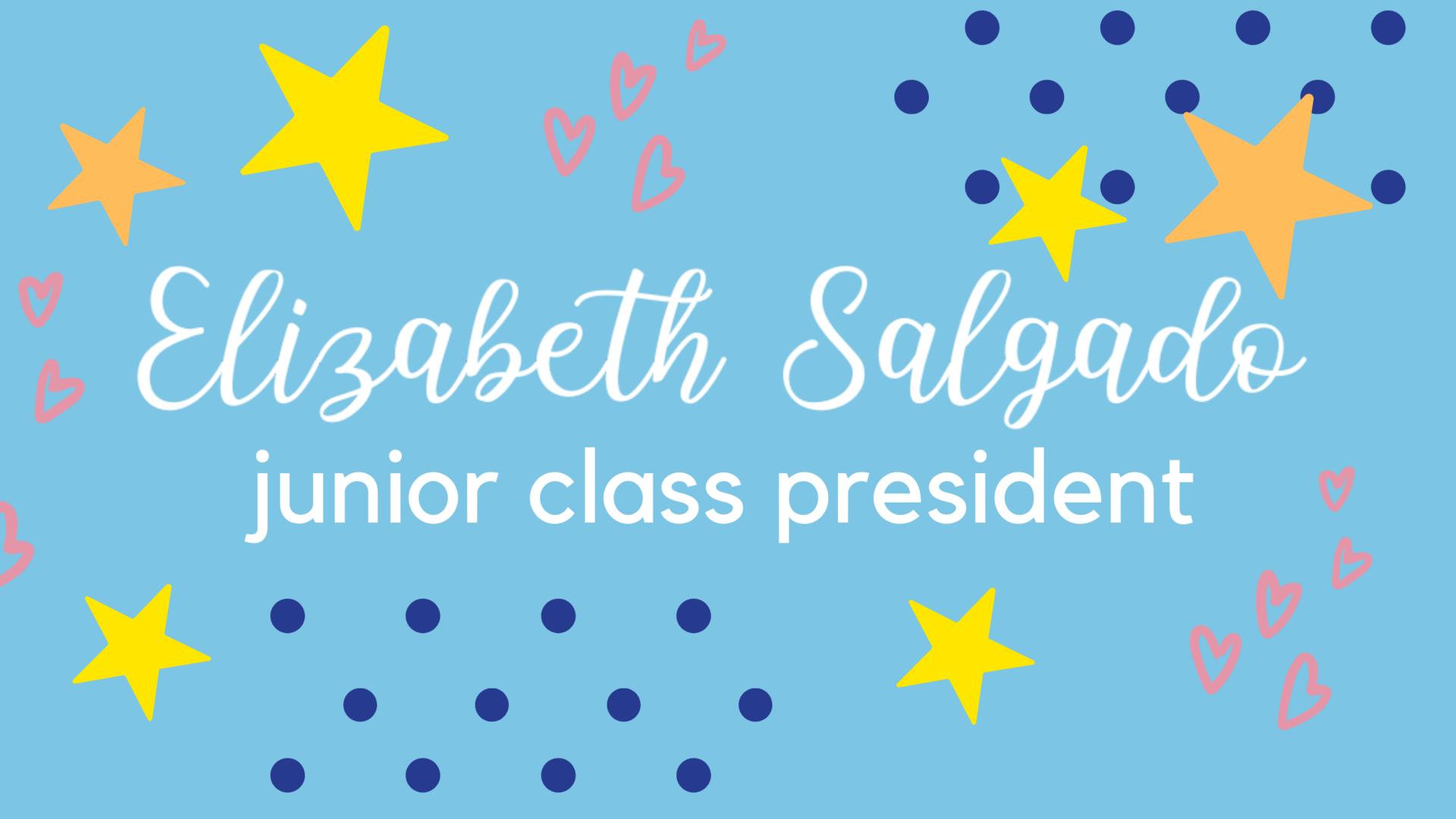 Elizabeth Salgado