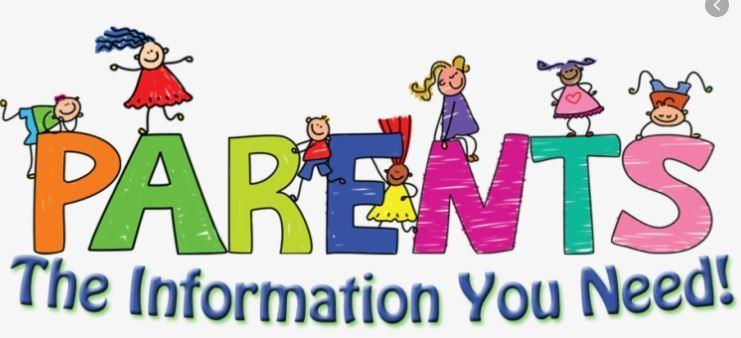 Parents The Information You Need