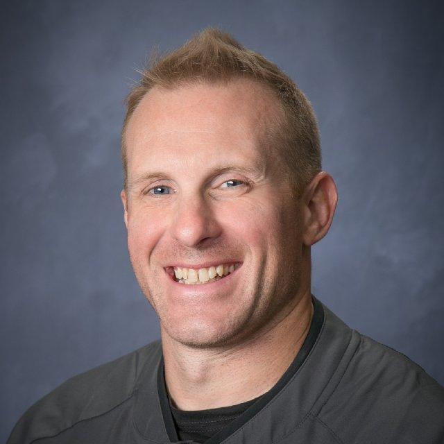 Michael Harper's Profile Photo