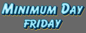 Minimum Day Franklin School