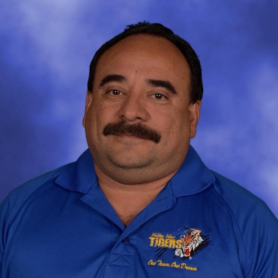 Reynaldo Garza's Profile Photo