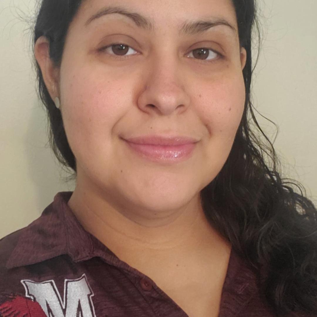 Susie Griffin's Profile Photo