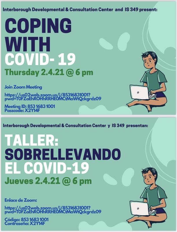 Coping w/ COVID 2/4