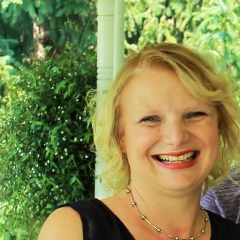 Michelle Ray's Profile Photo