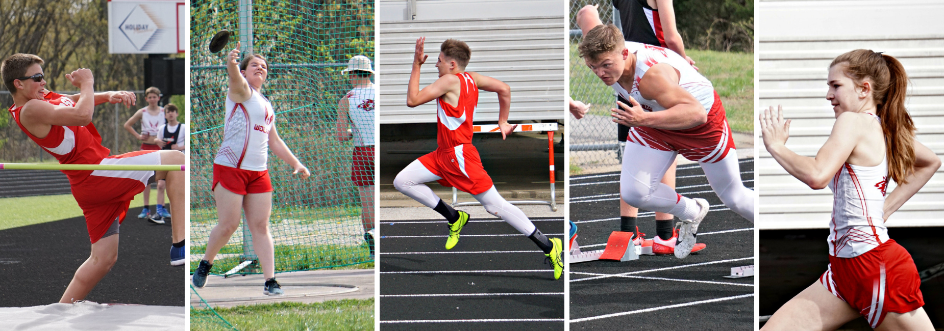 RSMS Track and Field