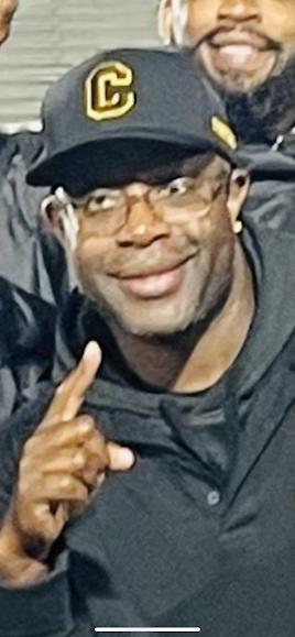 Coach Franklin