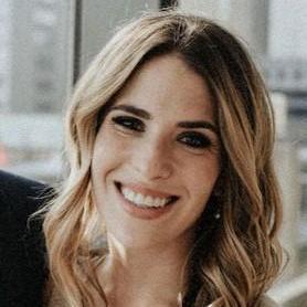 A photo of Ms. Klein