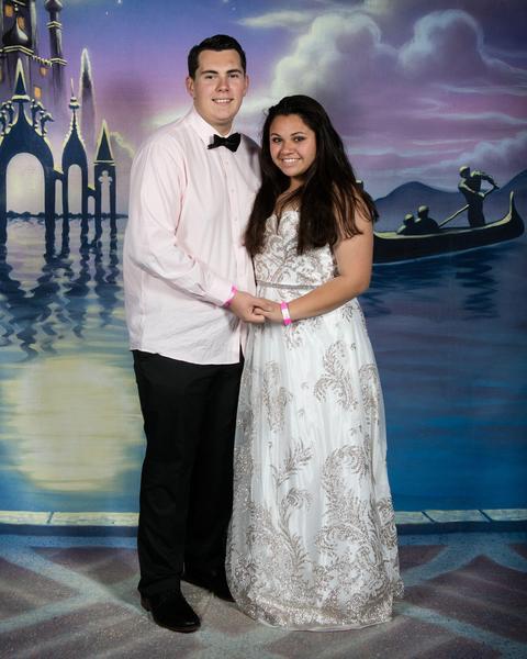 2017-2018 Prom