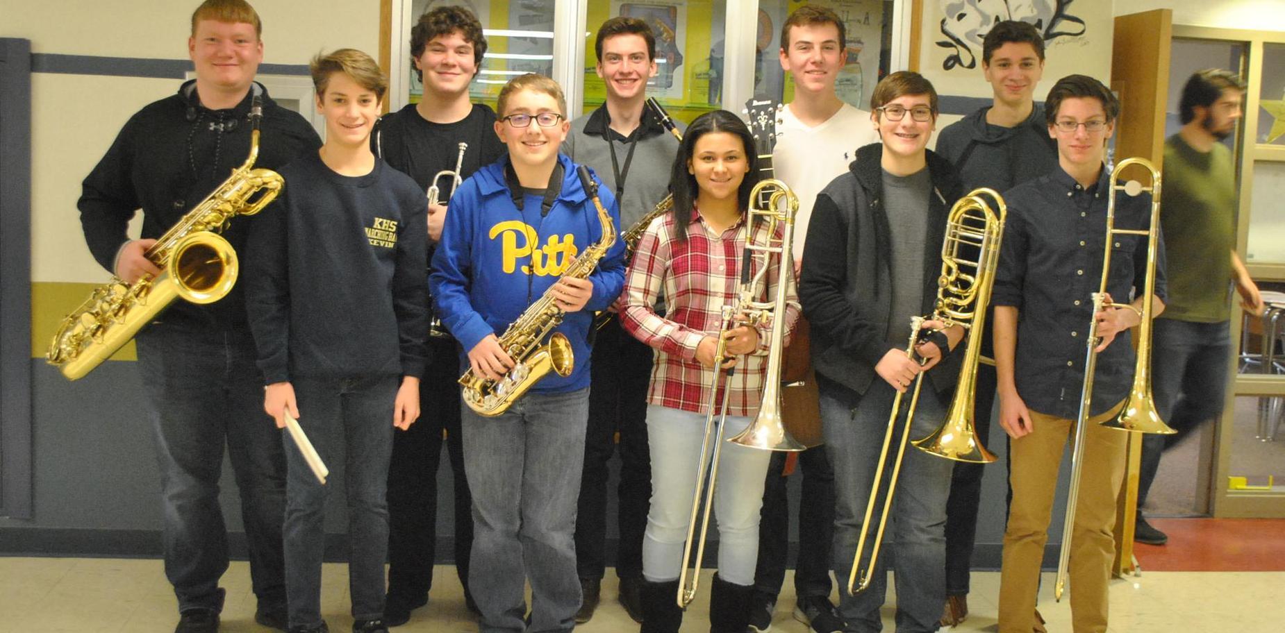PMEA Band