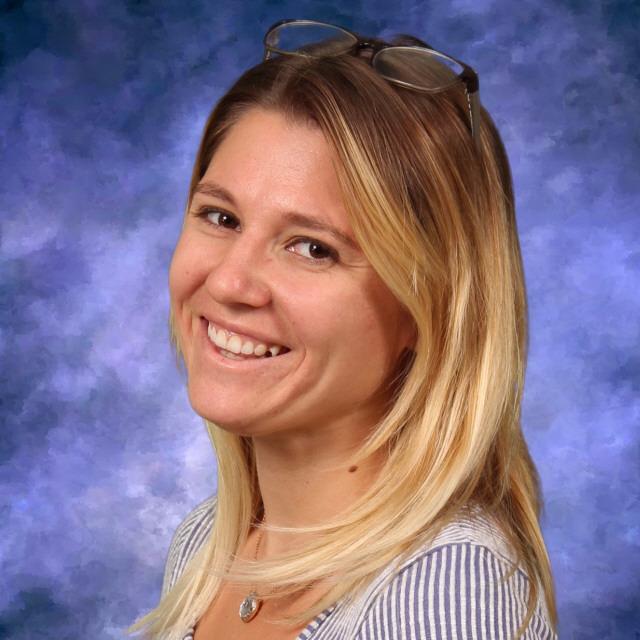 Amanda Thompson's Profile Photo