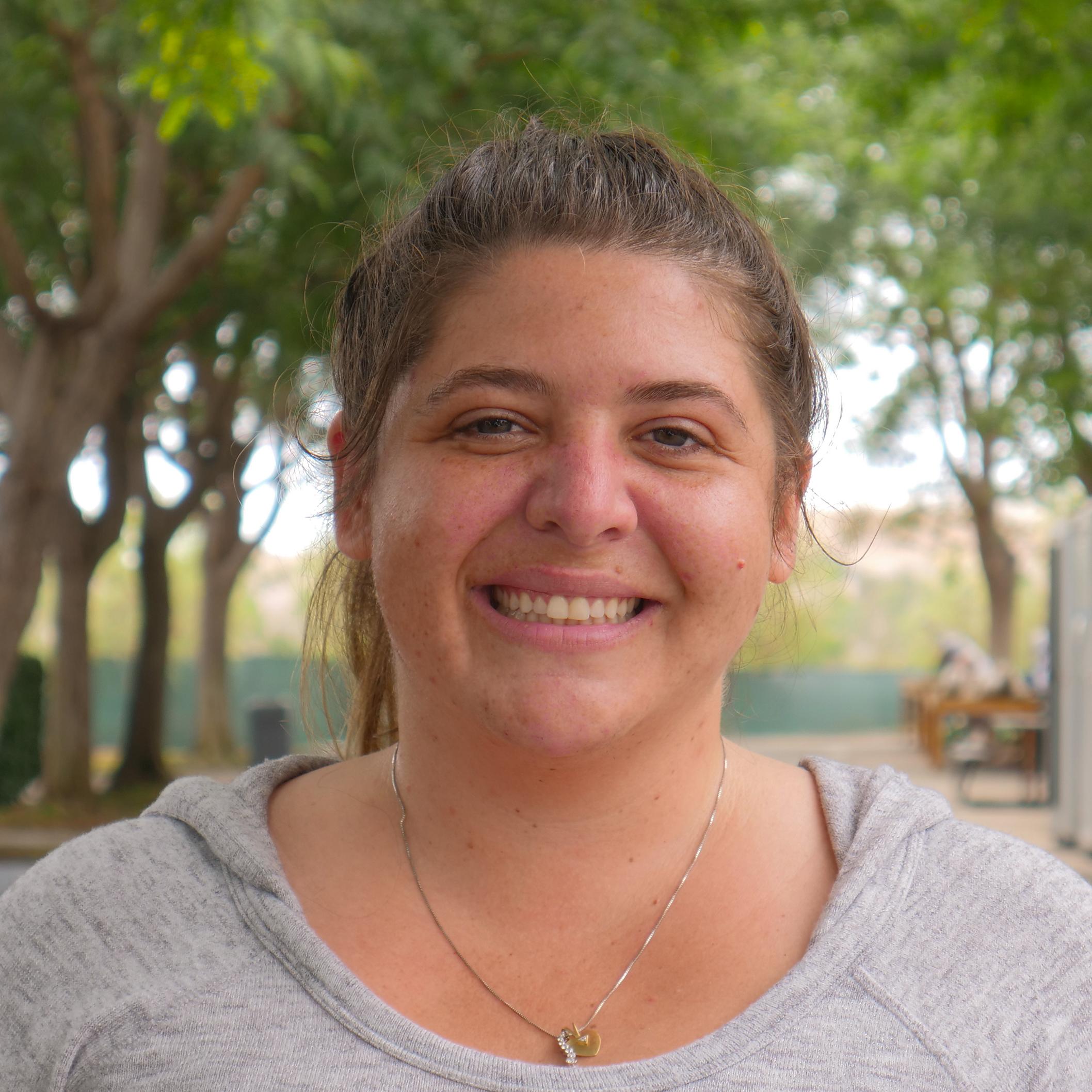 Brianna Tescher's Profile Photo