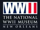 WWII Museum, New Orleans