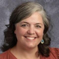 Sally Gaskins's Profile Photo