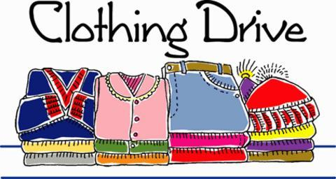 Norwin Community Clothing Drive Drop Off Information Featured Photo
