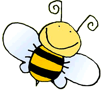 Image of Bee clipart