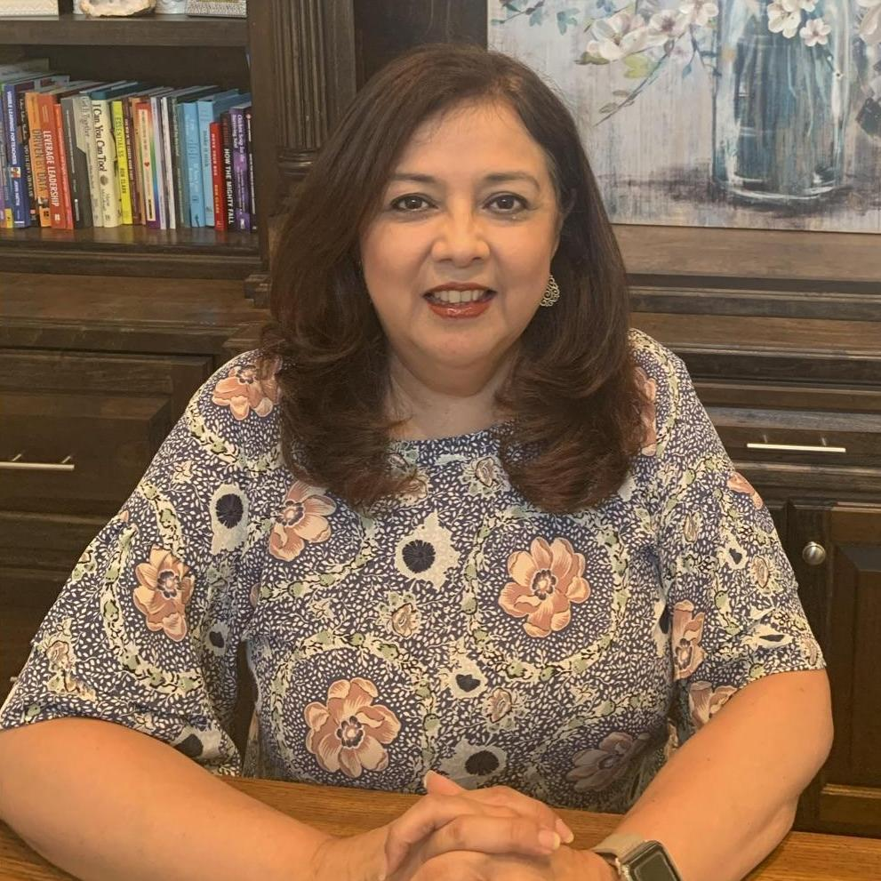 Nora Martinez's Profile Photo