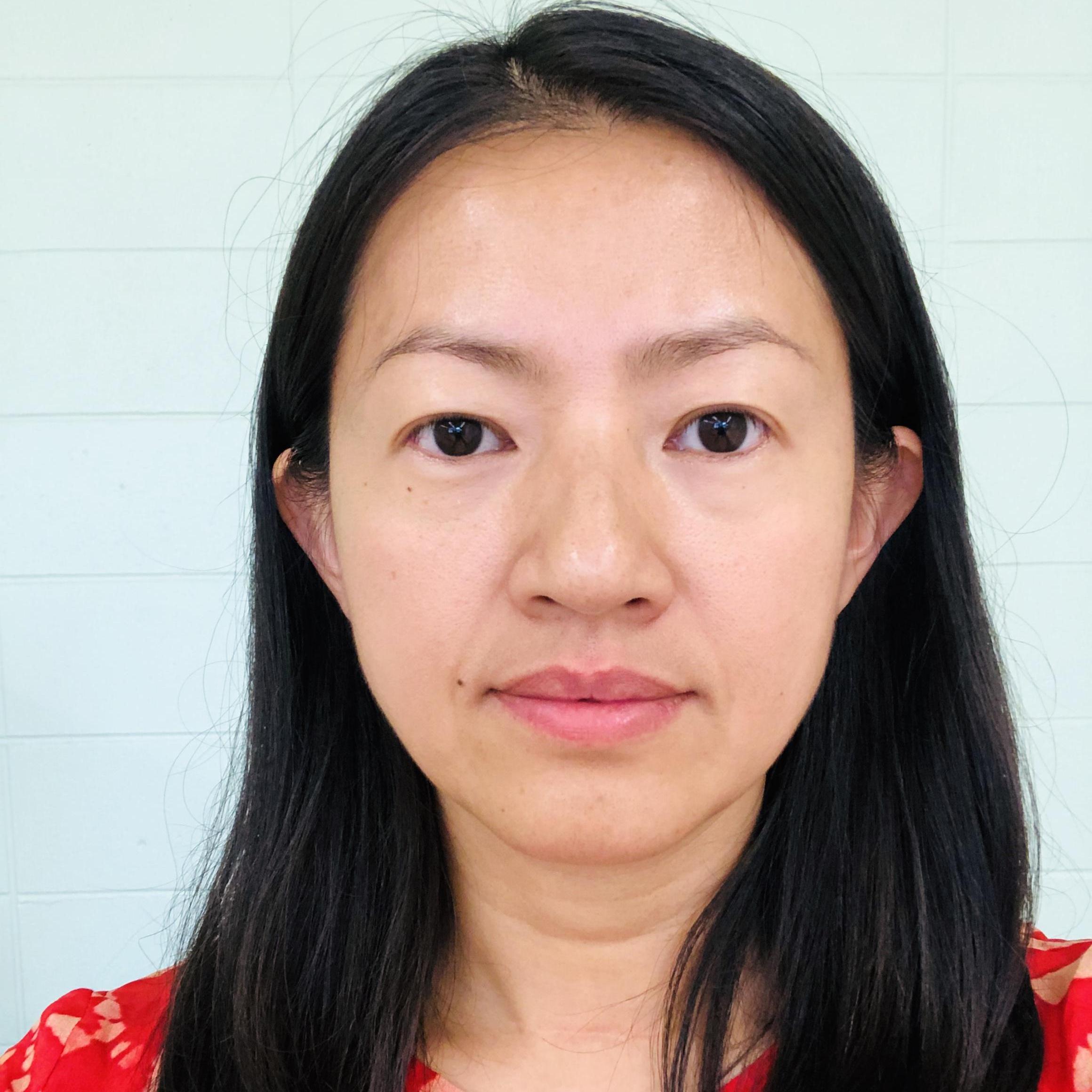 Junci Wu's Profile Photo