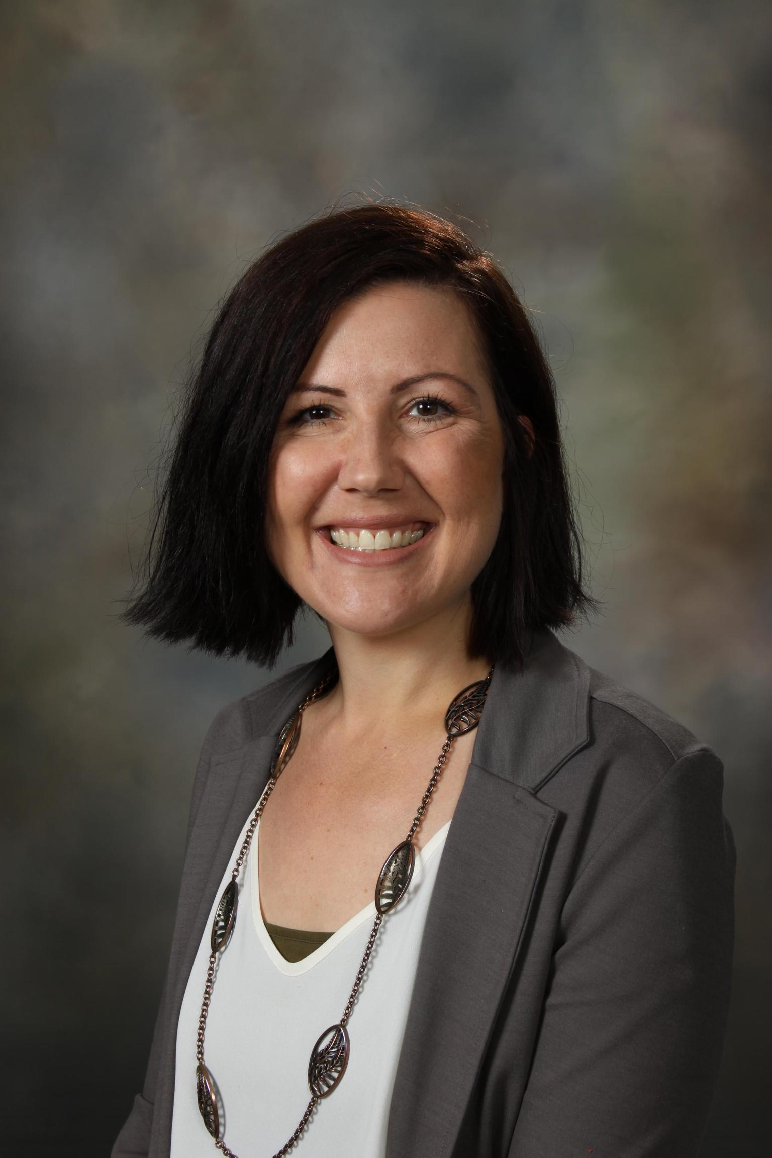 Dr. Larissa Westerfield