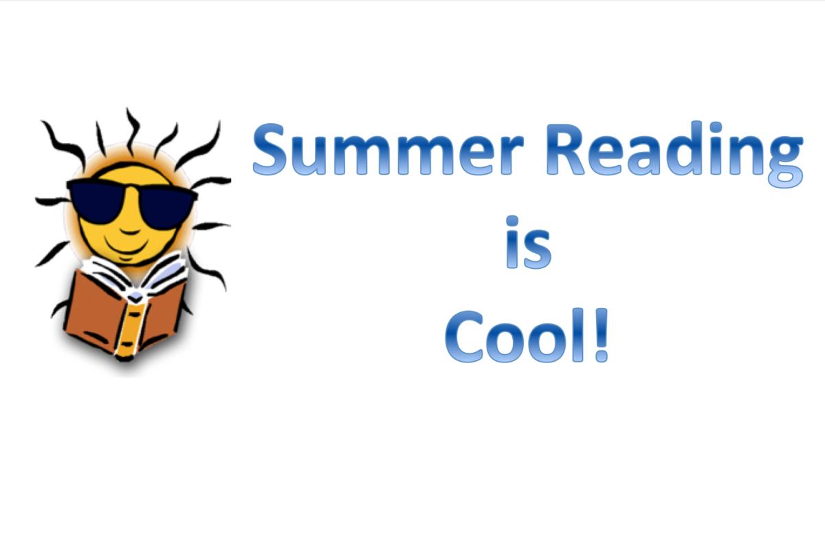 Summer reading informtion