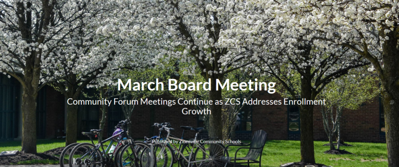 March Board Meeting Thumbnail Image