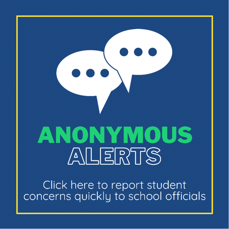 Anonymous Alerts Featured Photo