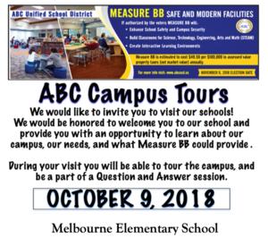 Melbourne Elementary School