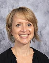 Principal Deanna Wilkinson